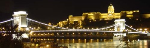 Budapest - plastic surgery for the meditourist